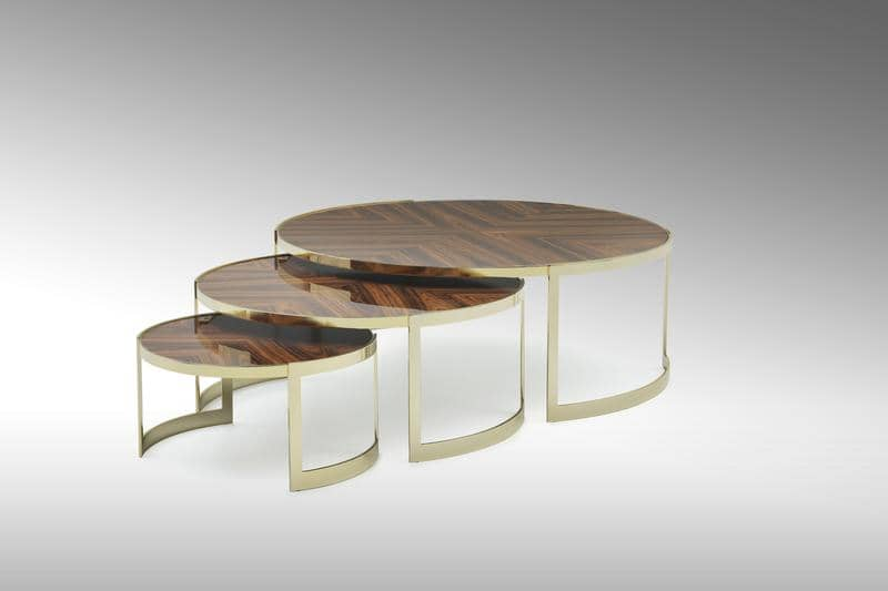 FF Anya coffee tables