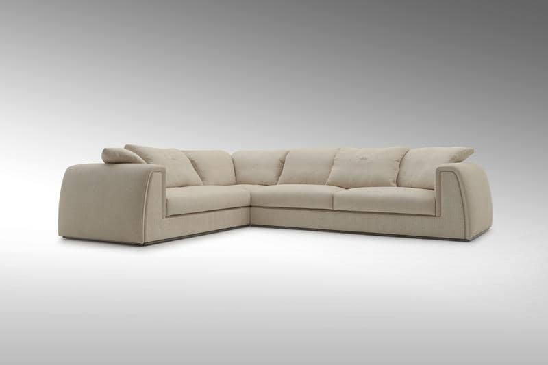 FF Pagoda sectional sofa